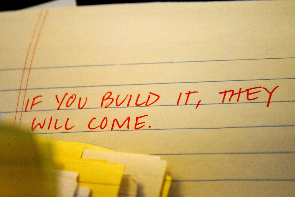 If_You_Build_It